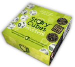 RORY'S STORY CUBES CORE SETS: VOYAGES (故事小Q:旅行篇)