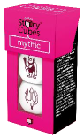 RORY'S STORY CUBES MIX: MYTHIC (故事小Q:神话篇)