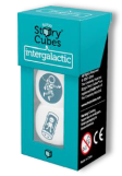 RORY'S STORY CUBES MIX: INTERGALACTIC (故事小Q:星际篇)