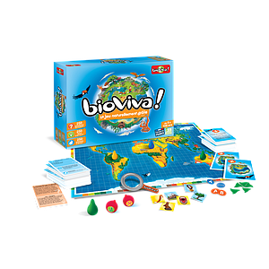 BIOVIVA THE GAME
