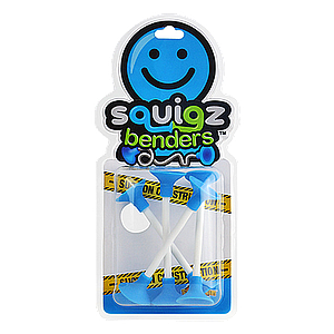 SQUIGZ BENDERS ADD-ON PAK BLUE (扭扭乐拓展包蓝)
