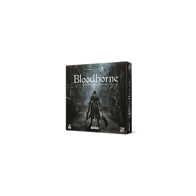 BLOODBORNE: THE CARD GAME (血源:卡牌游戏)