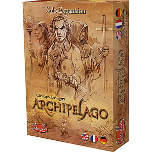 ARCHIPELAGO SOLO EXPANSION (群岛:单人扩展)