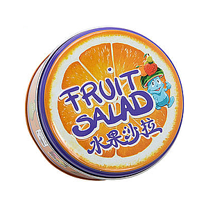 FRUIT SALAD (水果色拉)